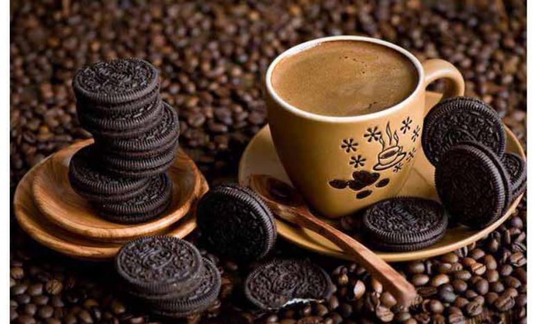 ترکیب بندی قهوه ای